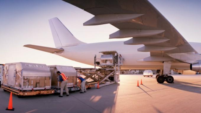 AIR TRANSPORTATION – Gurhan Construction Logistics & Services